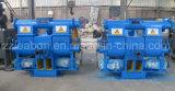 Presse automatique à piston de briquette de biomasse faisant la machine à vendre