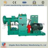 熱い挿入のゴム製押出機の機械装置またはゴム放出機械
