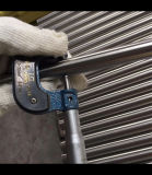 Getemperter 310S 12mm Edelstahl-heller runder Stab