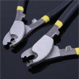 Резец кабеля цели ручного резца Multi