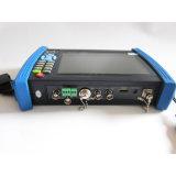 Comprobador CCTV multifunción PRO con Monitor de pantalla táctil de 7 pulg.
