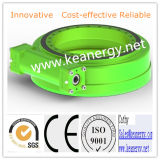 Mecanismo impulsor incluido ISO9001/Ce/SGS de la ciénaga del engranaje de gusano para el sistema de seguimiento solar
