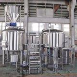 [100-10000ل] صنع وفقا لطلب الزّبون مصنع جعة تجهيز يجعل في الصين