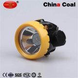 Lampe anti-déflagrante Integrated de la lampe de mineur de lampe de mine DEL