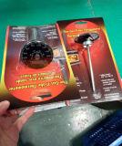 Termometro di forno della stufa con magnetico ed il gambo (KH-0166)
