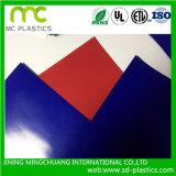 Recubierto de PVC de tela suave para techo/Proyecto de Obras de Construcción