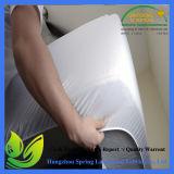 Protezione impermeabile del materasso del cotone Hypoallergenic Premium del Terry