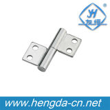 Cerniera resistente della bandierina in lega di zinco (YH9337)