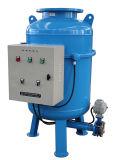 Tipo di filtrazione disincrostatore elettronico dell'acqua per le alghe di uccisione batteriche