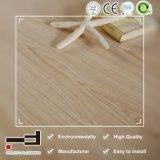 8mm en relief la preuve de l'eau de surface des planchers laminés pour salle de séjour
