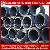 Material de construcción baratos SRH400 Rebars Acero