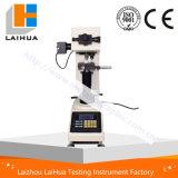 Instrument de test de laboratoire pour testeur de dureté Vickers /Matériau métallique Matériel de laboratoire métallurgique/ Metal Instrument de test de dureté