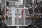 Instrumento do teste de resistência do ozônio para a borracha