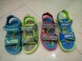 18000pairs voor Sandals van de Jongen, het Strand Sandals van de Jongen, Hoogste Kwaliteit. Slechts USD1.67/Pairs