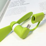 Ventilador do USB In1 do ventilador 2 do USB do preço o mais barato da fábrica mini
