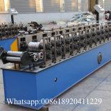 Máquina de rodadura del obturador con el diseño