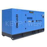 90квт звуконепроницаемых дизельных генераторных установках с маркировкой CE