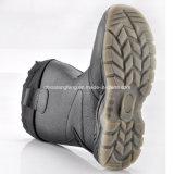 Фабрика H-9426 теплых ботинок западного ковбоя холодная упорная