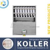 Koller spezielle Eis-Würfel-Maschine im heißen Bereich