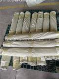 編まれた袋適用範囲が広い内部シャフトごとの100PCS