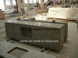 Comptoirs de granit et de vanité de Santa Cecilia de haute qualité