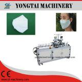 Machine van het Lassen van Earloop van het Masker van het Gezicht van de hoge snelheid de Automatische Vouwende