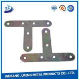 OEMの精密CNCのISO9001の部分を押す機械化のシート・メタル