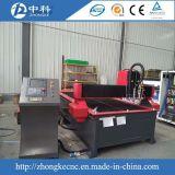 Qualitäts-Plasma-Ausschnitt-Maschine für Metall