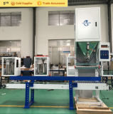 Machine à emballer de thermocollage de sachet en plastique