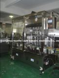 Capping Labeling Line를 가진 자동적인 Bottle Sauce Hot Filling Machine