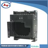 Radiatore di rame Cina di memoria Wcz48255sf-1 che fa il radiatore di prezzi di fabbrica del radiatore