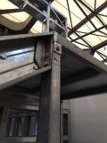 Purlin galvanizado da forma do aço C Z para as casas estruturais de aço