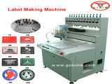 Máquina de gotejamento de cor de preenchimento de produtos de PVC