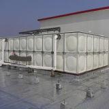 Grand réservoir d'eau GRP FRP réservoir d'eau