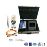 1200m profundo Buscando detector de agua subterráneo, Geophysical Equipamientos (S-900)