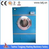 Secadores industriales ampliamente utilizados de la secadora para el CE de la venta y la ISO