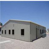 Cheap Highquality Structure légère en acier préfabriqués Warehouse