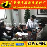 80 شبكة الصين صاحب مصنع [وترجت] عمليّة قطع مرفاع رمل