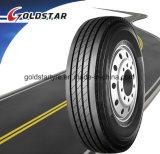 Neumático 285/75r24.5 275/70r22.5 255/70r22.5 235/75r17.5 215/75r17.5 del omnibus del carro de Smartway del PUNTO