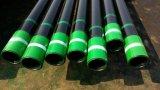 Qualitäts-nahtloser Stahl-Erdöl-Ölquelle-Gehäuse API-K55