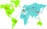 zum Australien-heißen Verkauf Methenolone Enanthate CAS Nr. 303-42-4