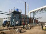 Generador del aire caliente con buena calidad