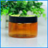 Het plastic Veredelingsmiddel die van het Haar van de Kruik 260ml Kosmetische Verpakking gebruiken