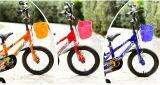 3 rotella Kids Bicycle con High Safety Peformance