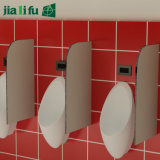 Jialifu Light Gray Urinal Partition
