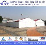 Tienda industrial permanente al aire libre del almacenaje de la exposición del acontecimiento del almacén