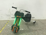 Tre Wheel Drift Electric Scooter con Bluetooth
