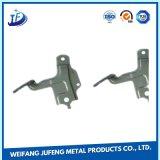 熱い押されたまたはスタンプの部品のシート・メタルの製造の鋼鉄押す部品