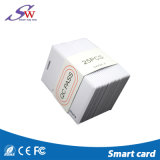 carte d'IDENTIFICATION RF de bloc supérieur de l'identification Tk4100 de 125kHz Smart Card