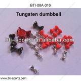 Fly Tying Tungsten Dumbbell Without Eye 08A-016